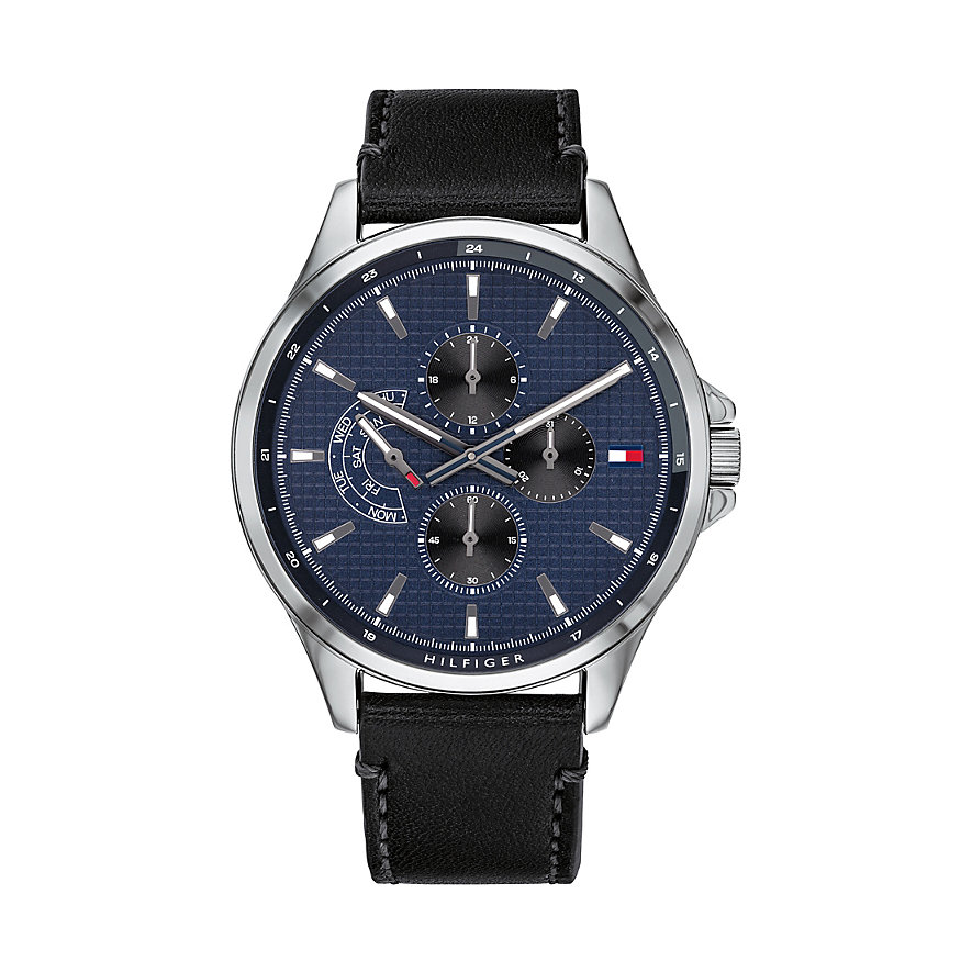 Tommy Hilfiger Herrenuhr Casual 1791616