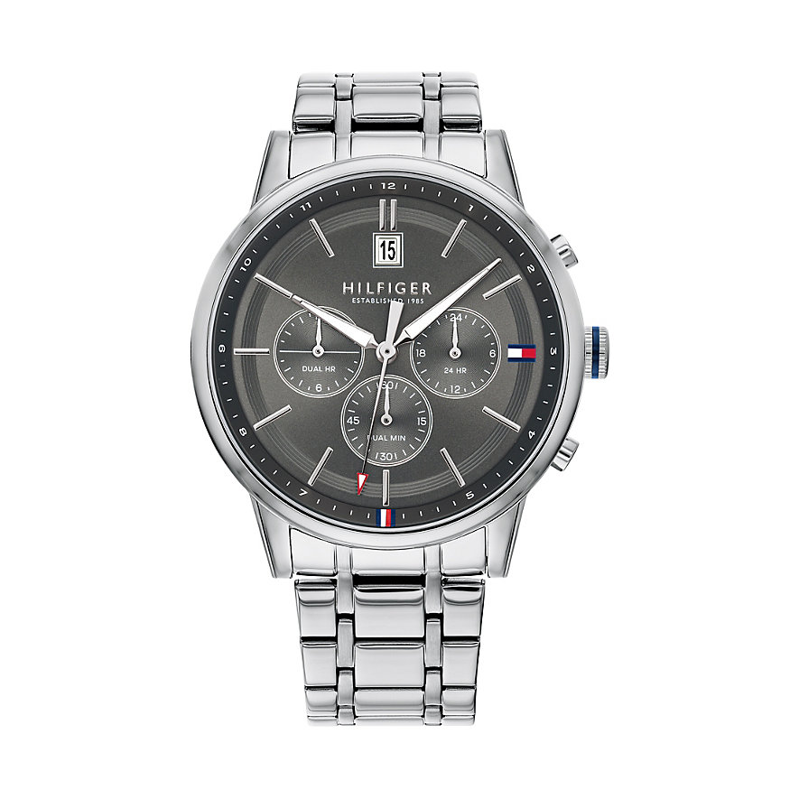 Tommy Hilfiger Herrenuhr Casual 1791632