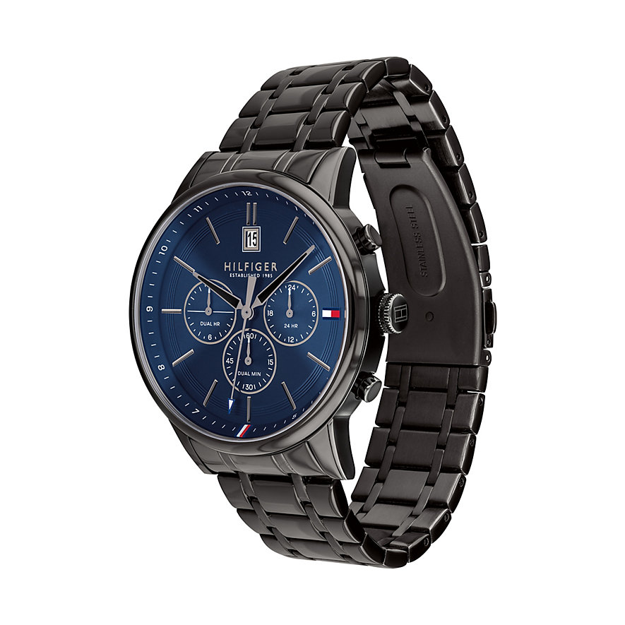 Tommy Hilfiger Herrenuhr Casual 1791633