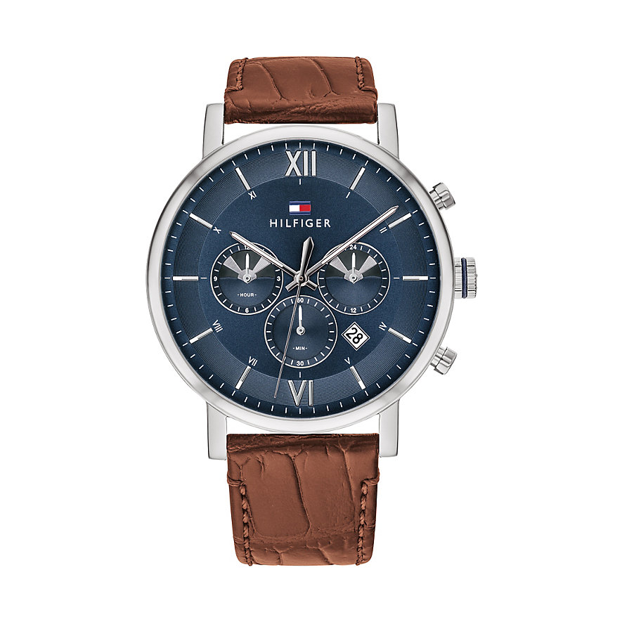 Tommy Hilfiger Herrenuhr Evan 1710393