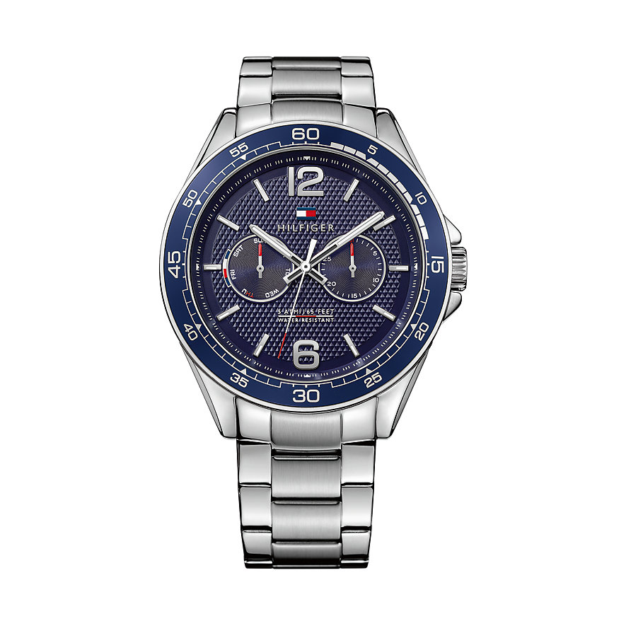 tommy-hilfiger-herrenuhr-sophisticated-sport-1791366, 159.20 EUR @ christ-de