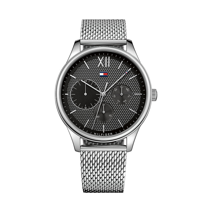 Tommy Hilfiger Herrenuhr Sophisticated Sport 1791415