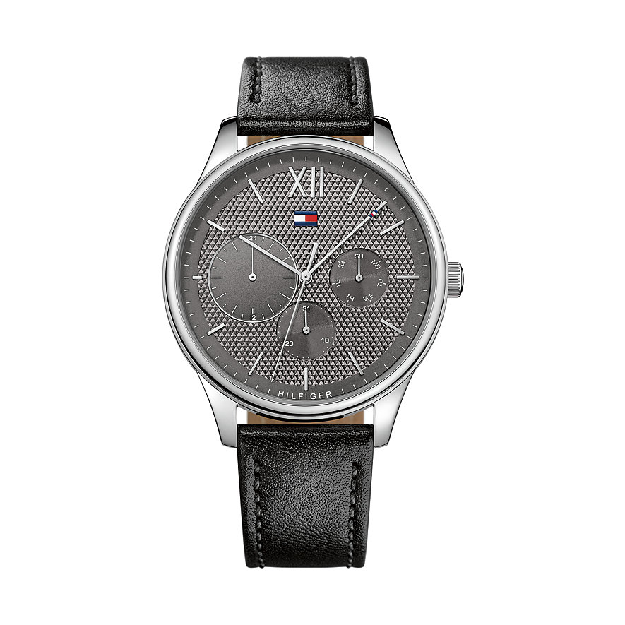 Tommy Hilfiger Herrenuhr Sophisticated Sport 1791417