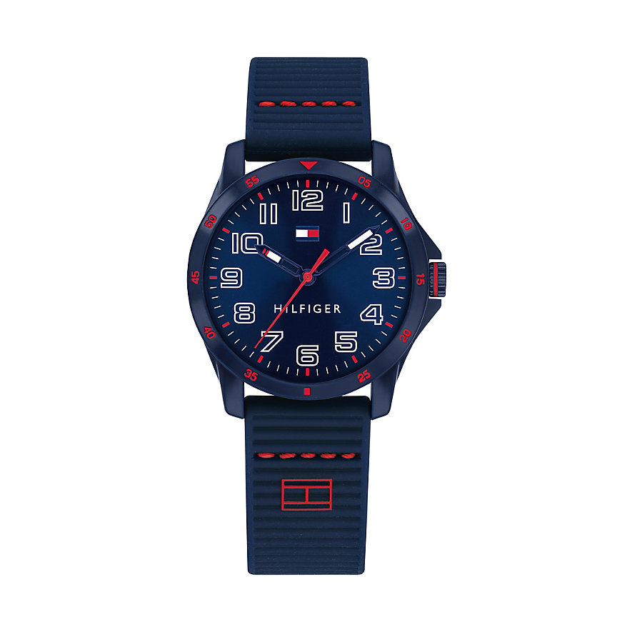 Tommy Hilfiger Kinderuhr Casual 1791667