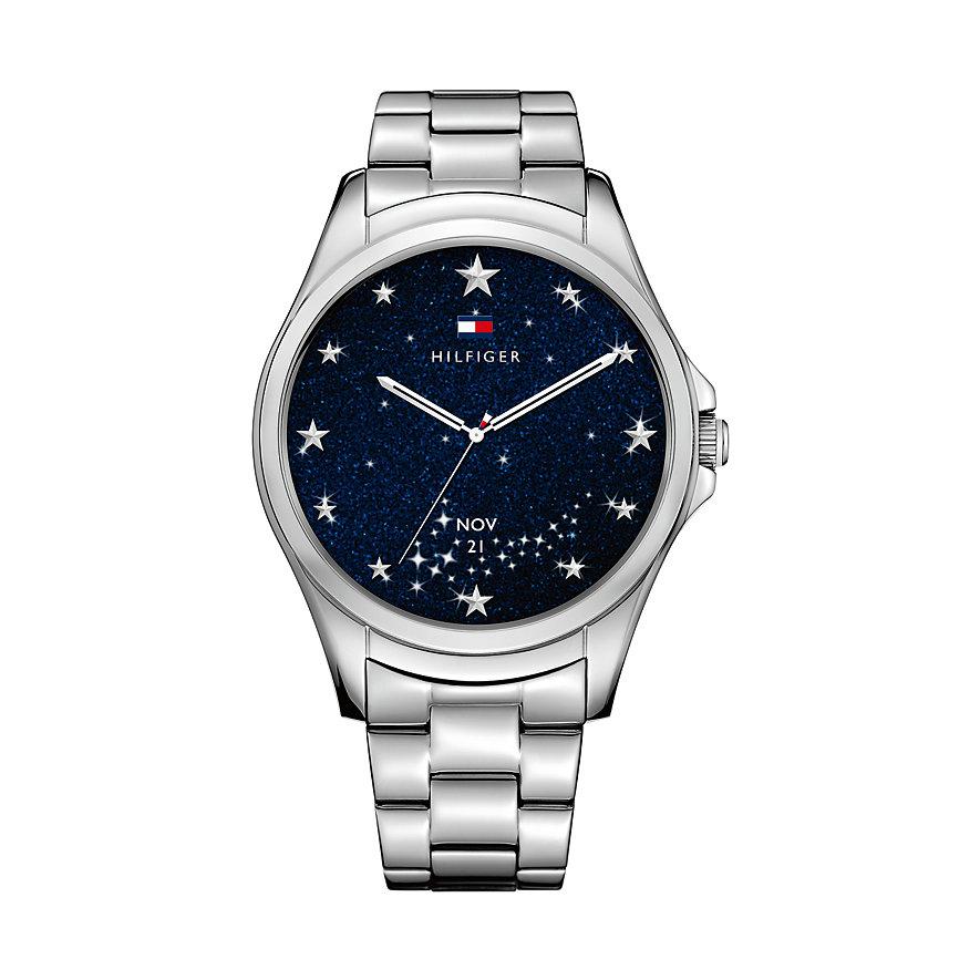 7baf6d74ecfd3e Tommy Hilfiger Smartwatch 24/7 You 1781831 bei Christ.de bestellen