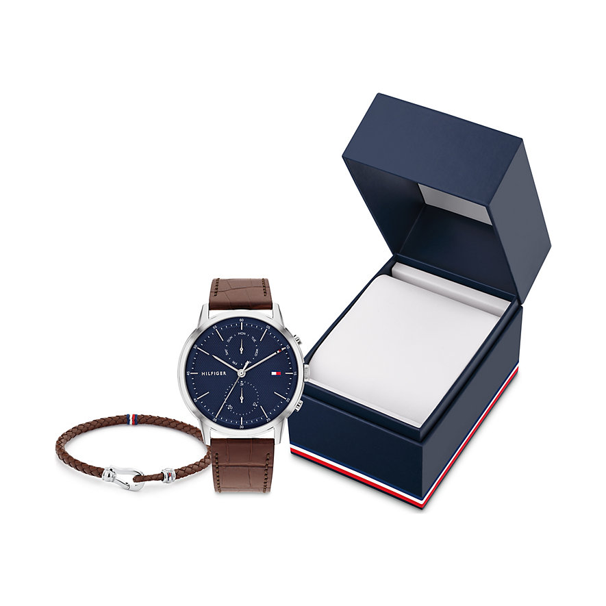 Tommy Hilfiger Uhren-Set 2770095