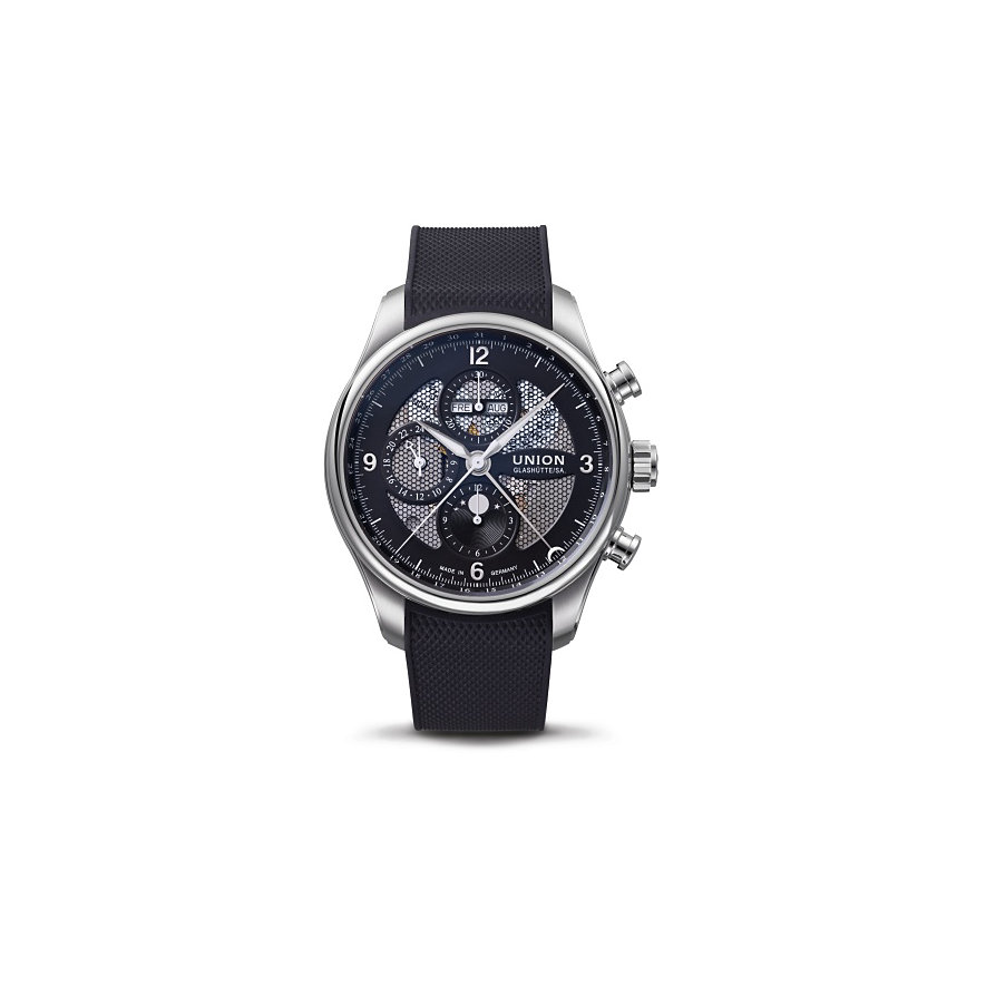 Union Chronograph D0094251705700