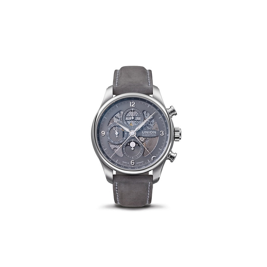 Union Glashütte Chronograph Belisar Chronograph Mondphase D0094251608700