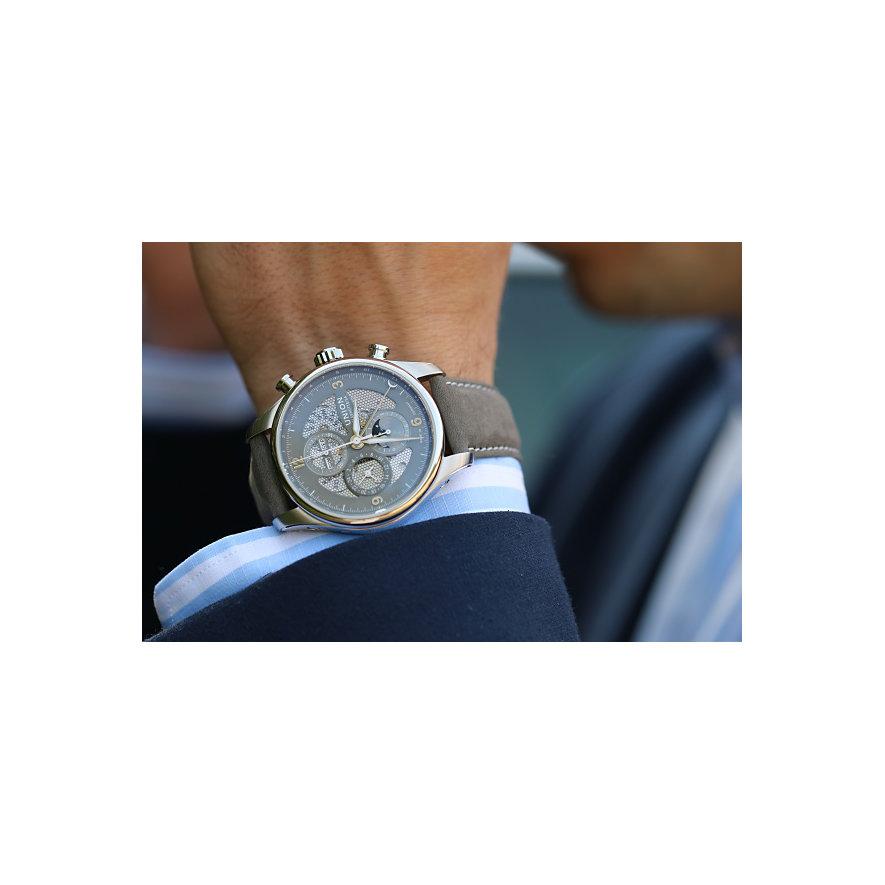 Union Glashütte Chronograph Belisar Chronograph Mondphase D0094251608700