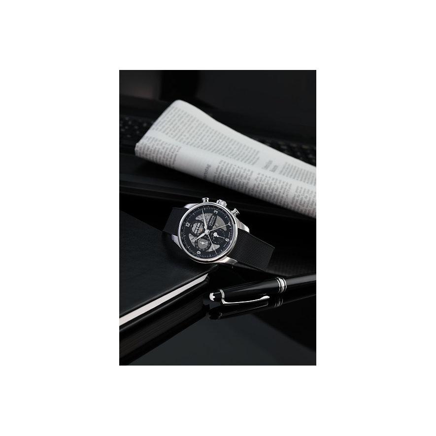 Union Glashütte Chronograph Belisar Chronograph Mondphase D0094251705700
