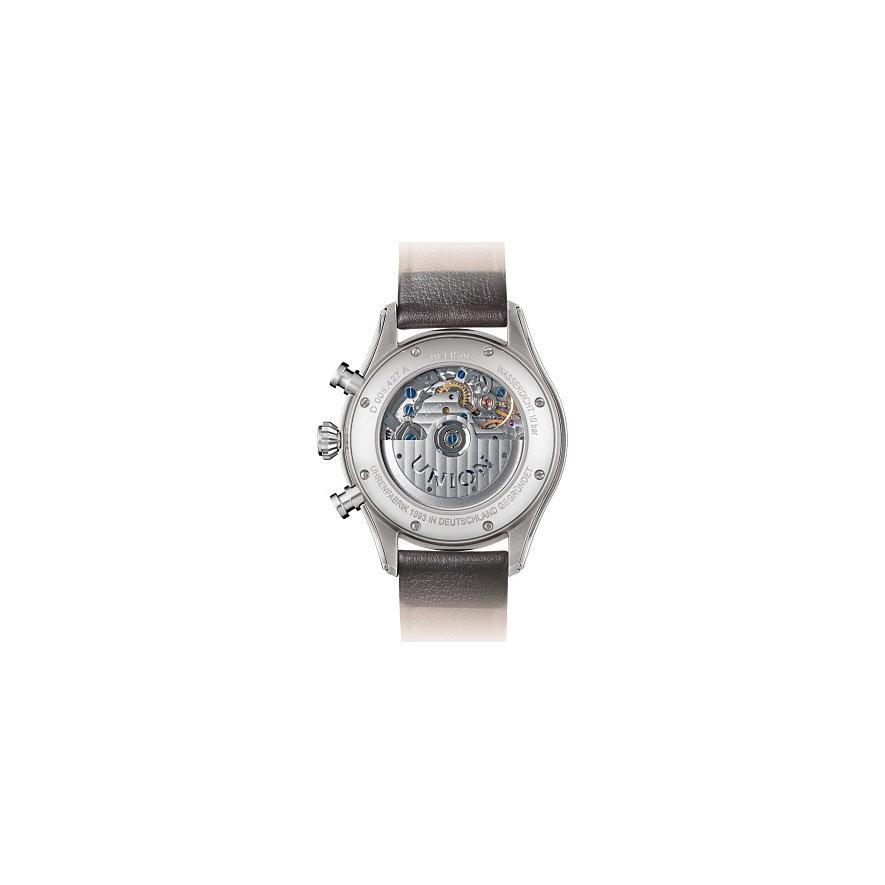 Union Glashütte Chronograph Belisar D0094271605200