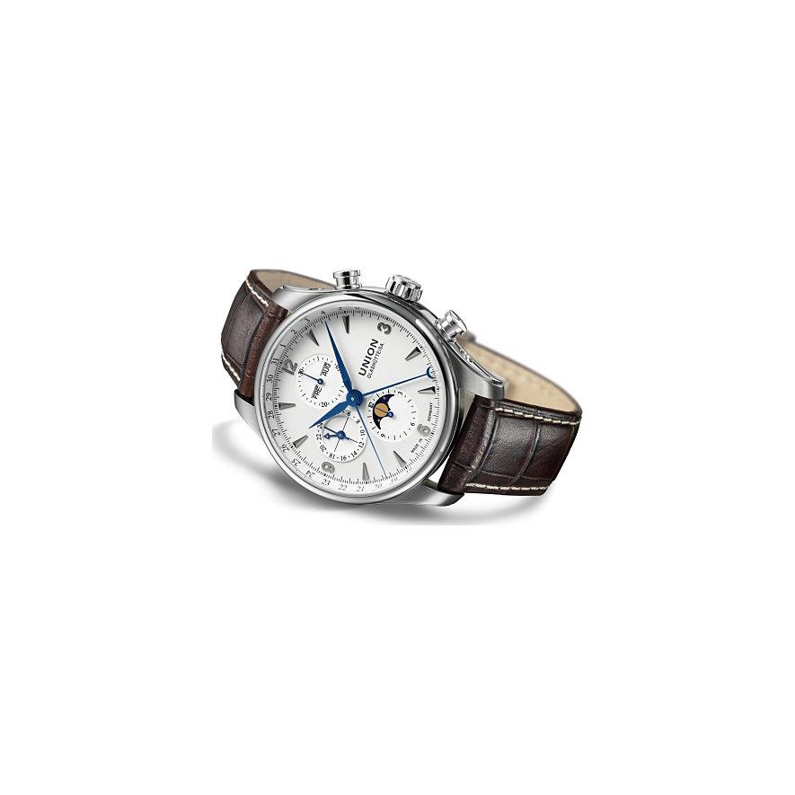 Union Glashütte Chronograph Belisar Mondphase D0094251601700