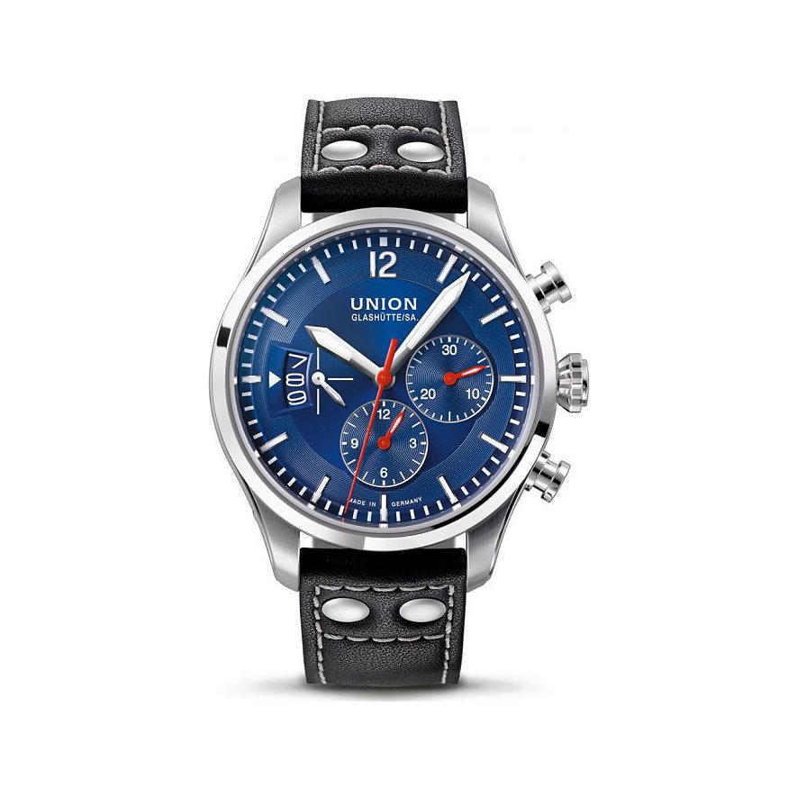Union Glashütte Chronograph Belisar Pilot D0096271604700