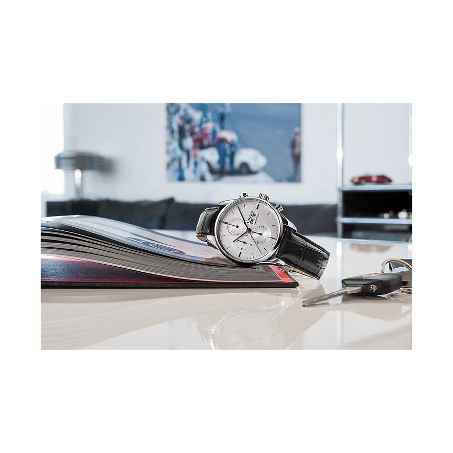 Union Glashütte Herrenuhr Viro Chronograph D0114141603100