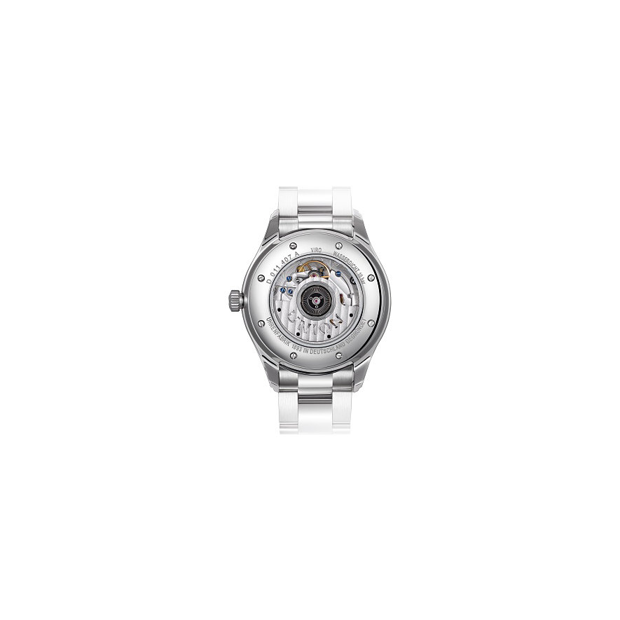 Union Glashütte Herrenuhr Viro Datum D0114071105100