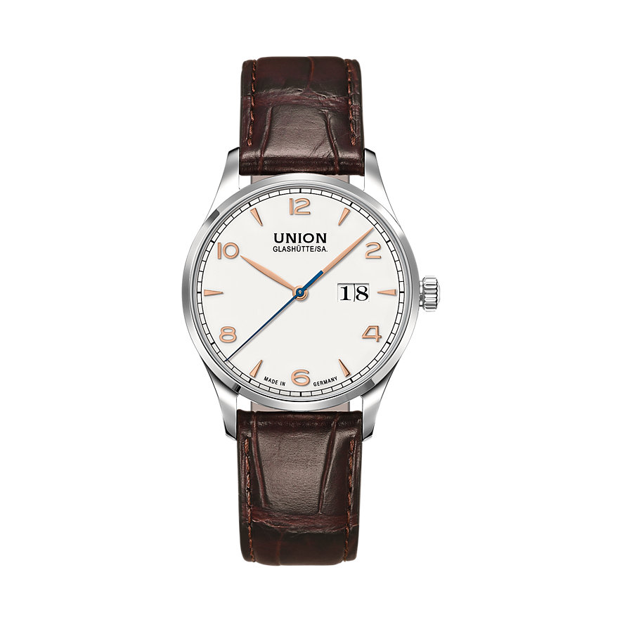 Union Glashütte Noramis Herrenuhr D005.426.16.037.01