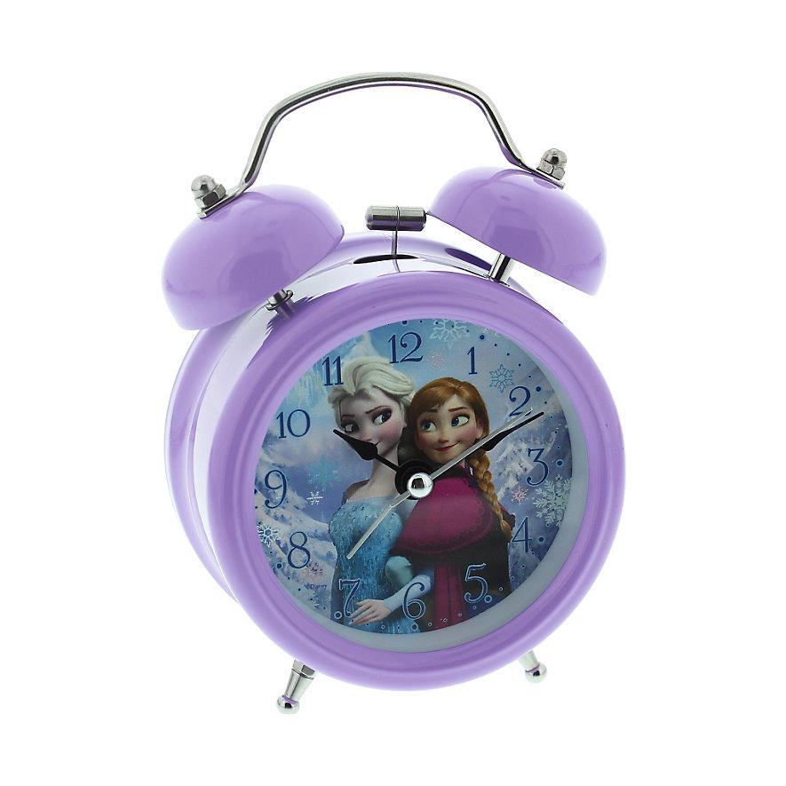 Widdop Kinderwecker Disney die Eiskönigen – Elsa & Anna DI203