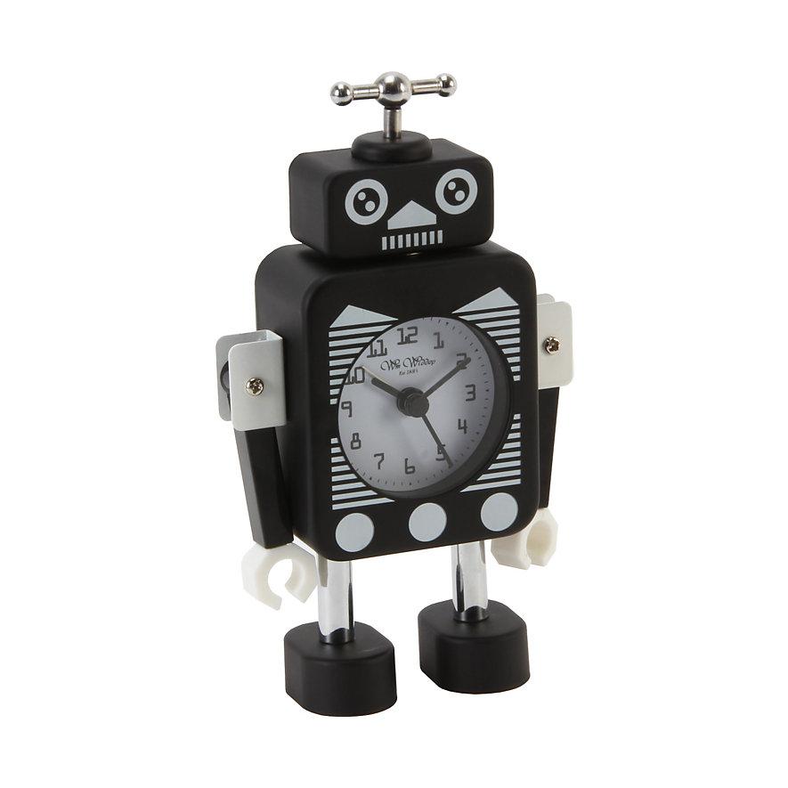 Widdop Kinderwecker Roboter 5333B