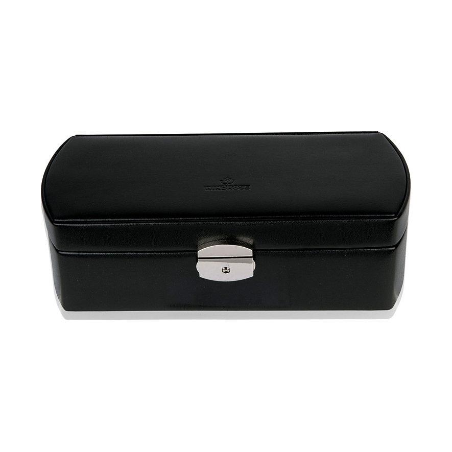 Windrose Uhrenbox Merino 70040-223