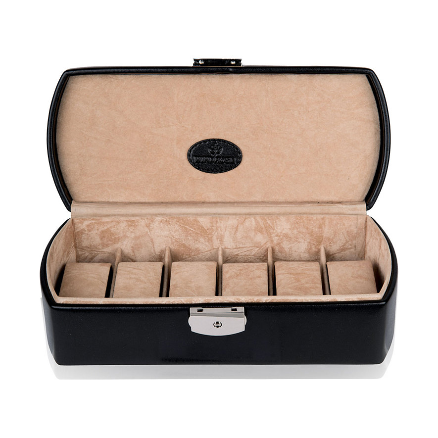 Windrose Uhrenkoffer 70040-223