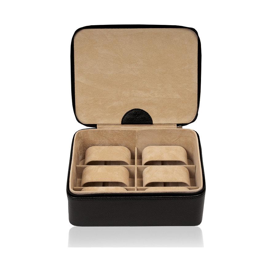 Windrose Uhrensammelbox Beluga 6 70040/100