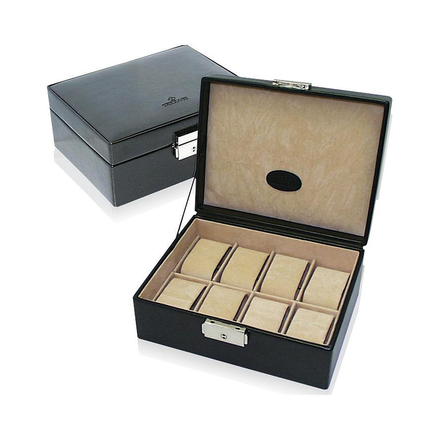 Windrose Uhrensammelbox Merino - Sch 70040/62
