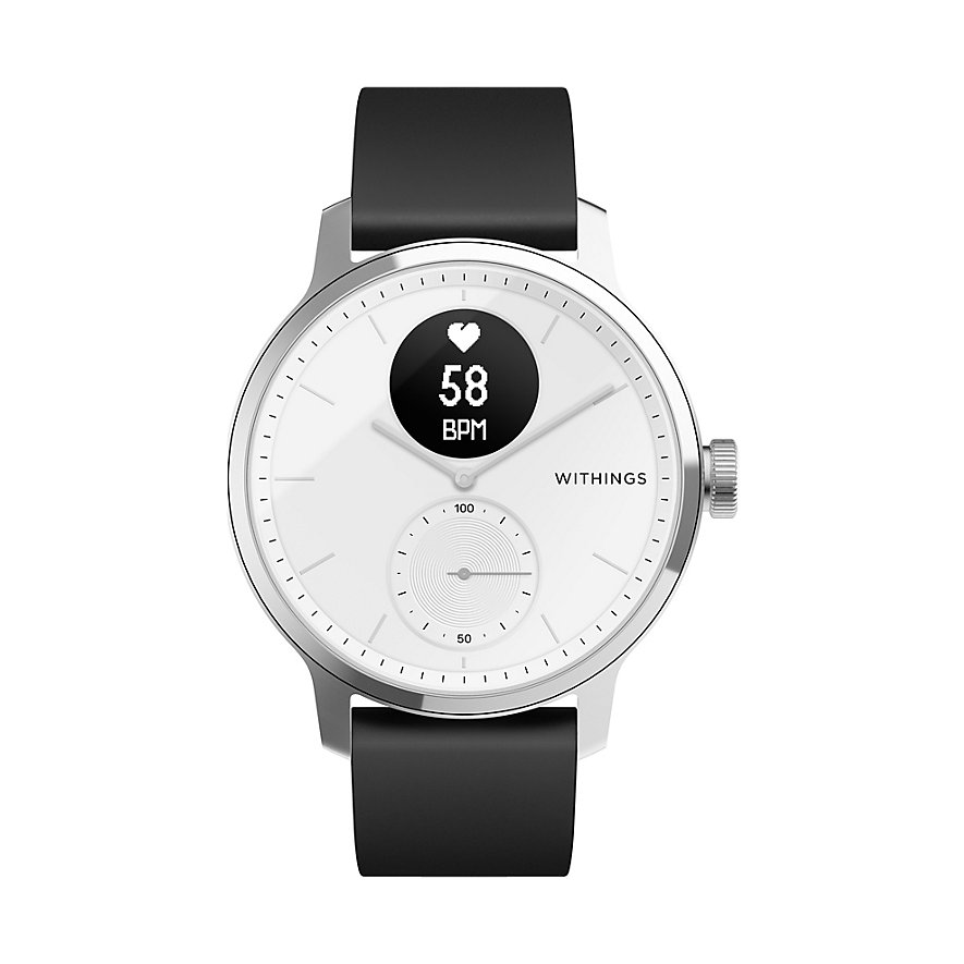 Withings Smartwatch HWA09-model 3