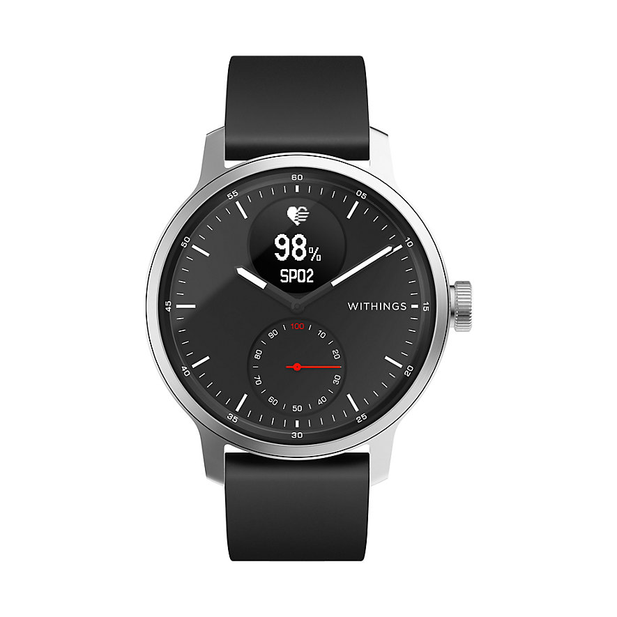 Withings Smartwatch HWA09-model 4