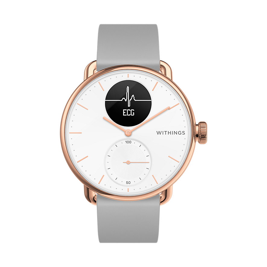 Withings Smartwatch HWA09-model 5-All-Int