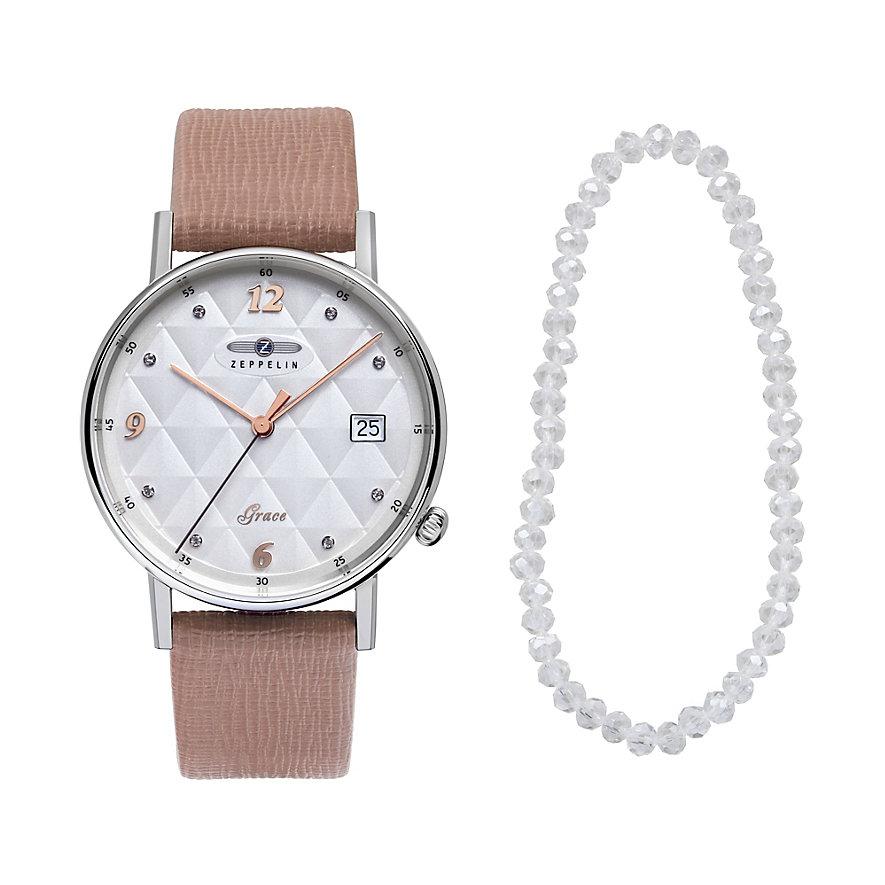 Zeppelin Uhren-Set Grace 7441-1_GWP