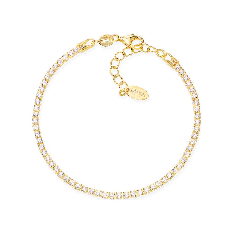 Amen Armband Tennis Bracelets BTGB16