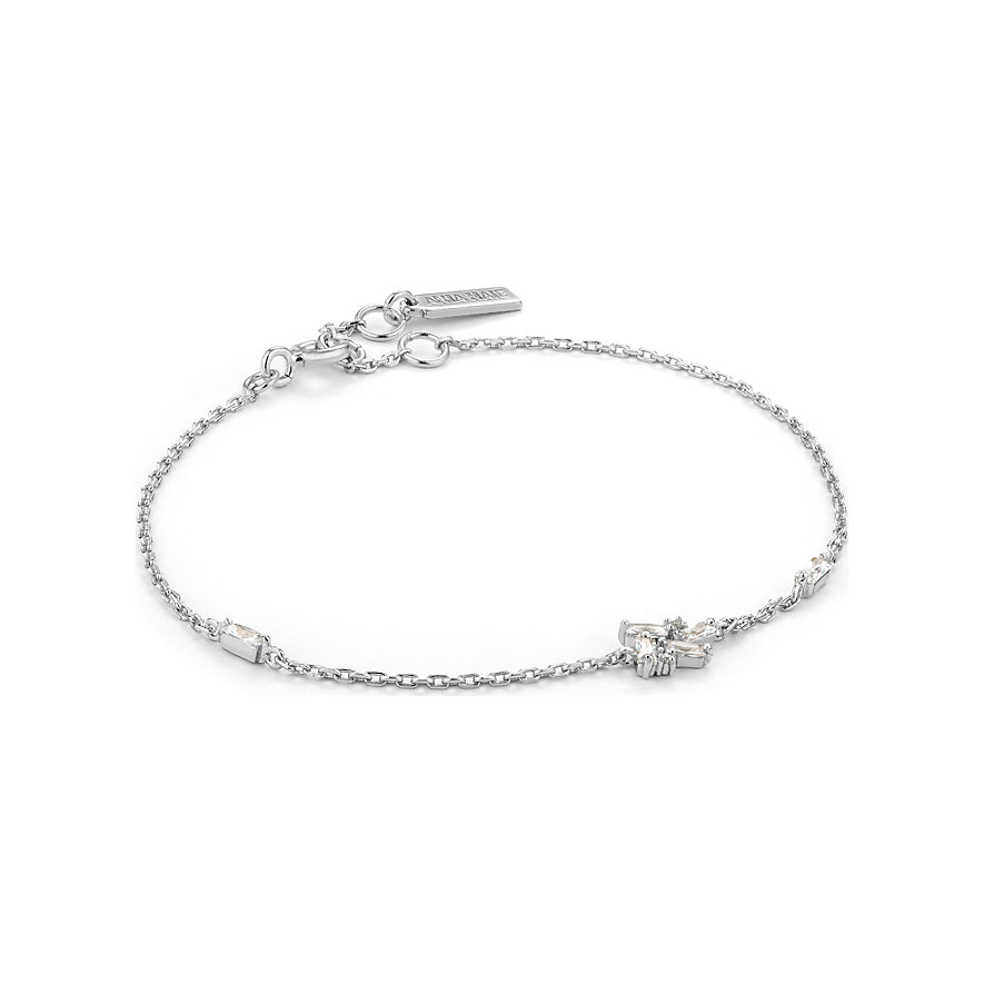 Ania Haie Armband B018-02H 925 Silver