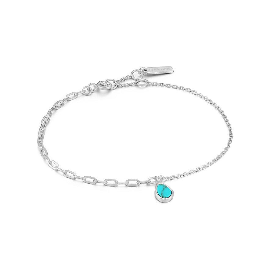 Ania Haie Armband B027-02H 925 Silver