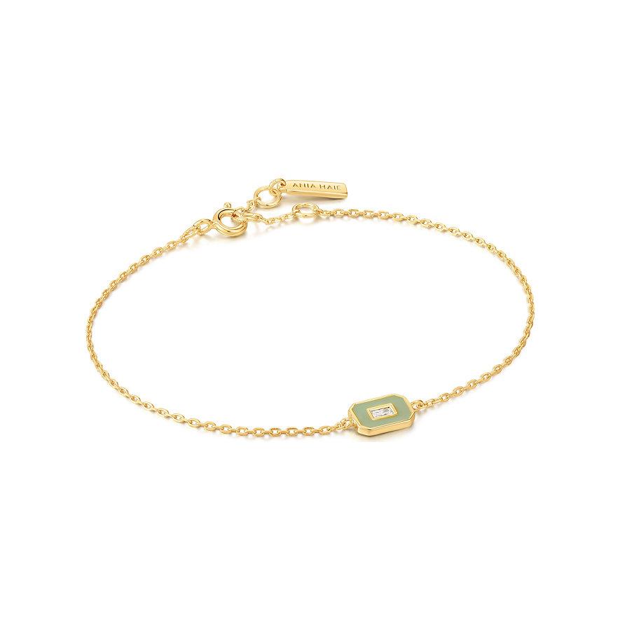 Ania Haie Armband B028-02G-G 925 Silver