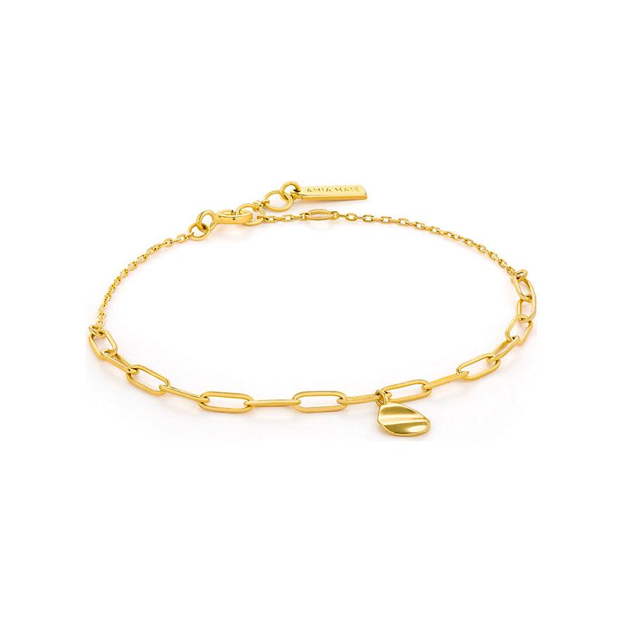 Ania Haie Armband Crush Dro Disk Bracelet B017-01G