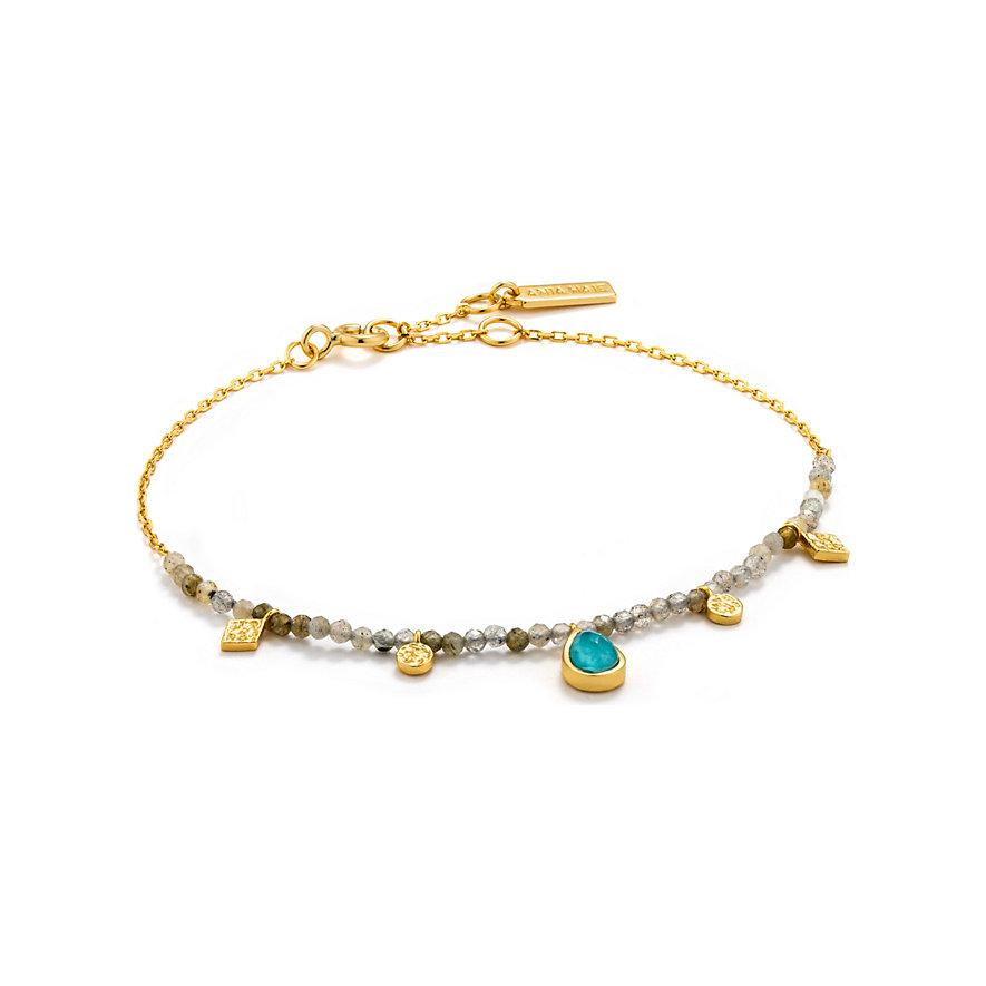 Ania Haie Armband Tourqouise Bracelet B014-03G