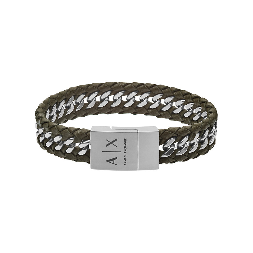 Armani Exchange Herrenarmband AXG0044040