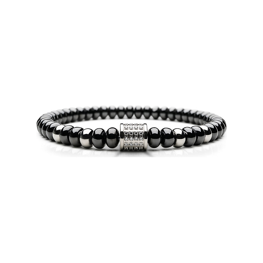 Bering Armband Arctic Glow Collection 603-6117-180