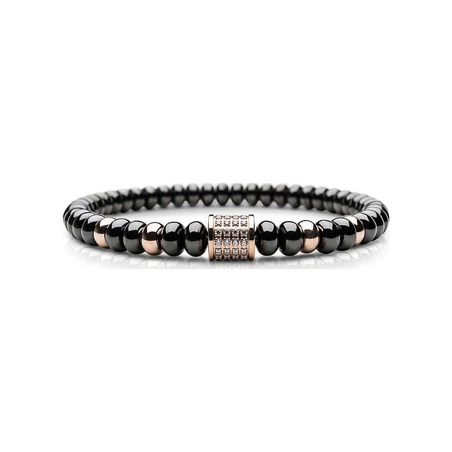 Bering Armband Arctic Glow Collection 603-6317-180