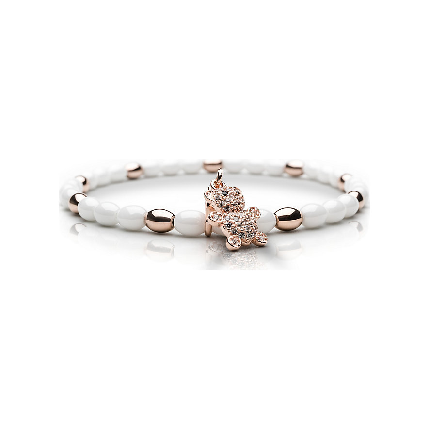 Bering Armband Arctic Glow Collection 606-5331-180