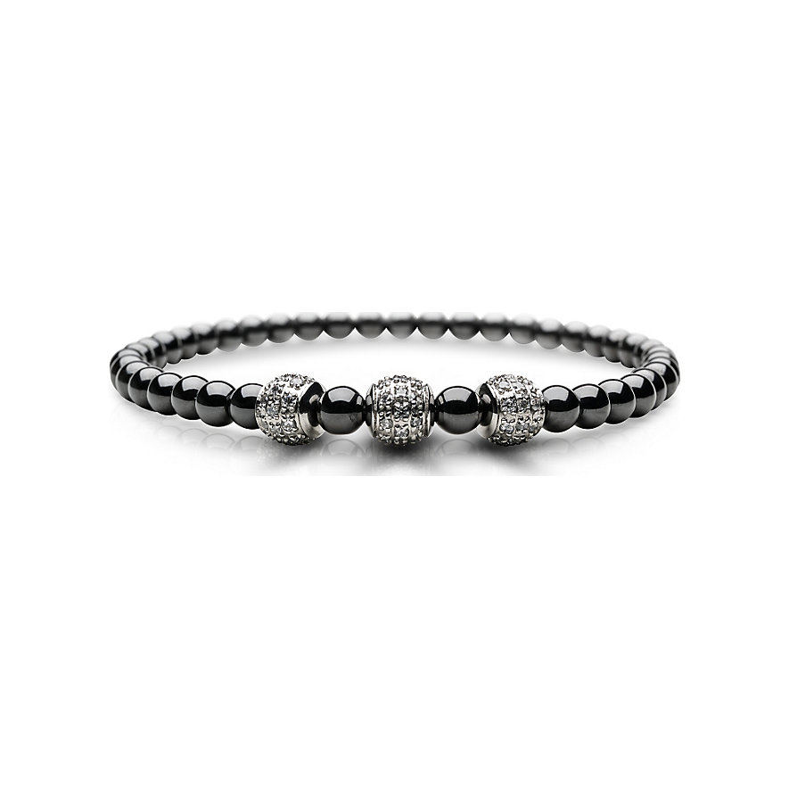 Bering Armband Arctic Glow Collection 607-6117-180