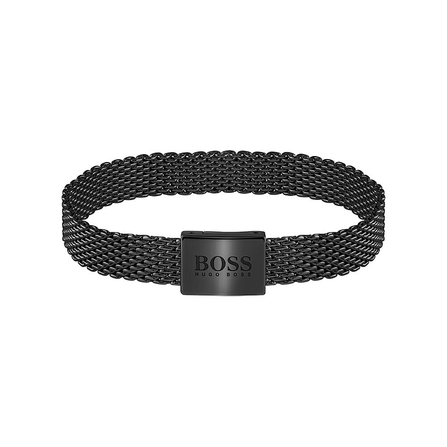 Boss Armband Mesh Essentials 1580038M