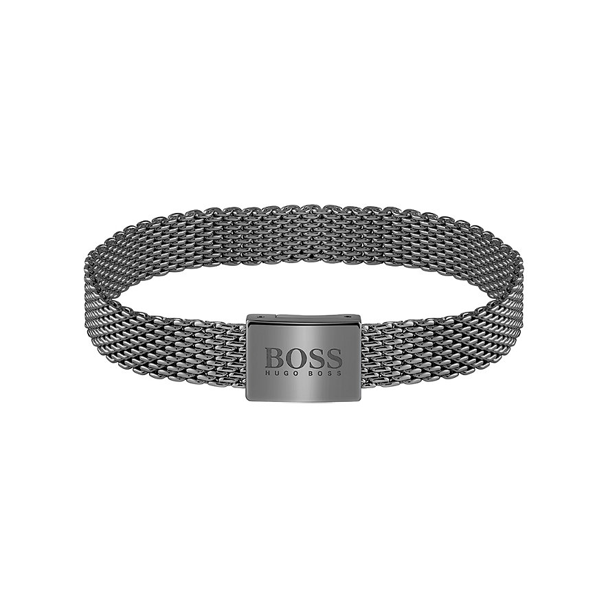 Boss Armband Mesh Essentials 1580039M