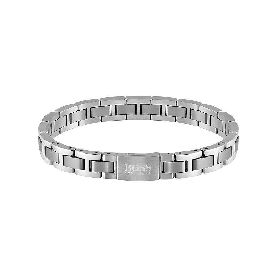 Boss Armband Metal Link Essentials 1580036