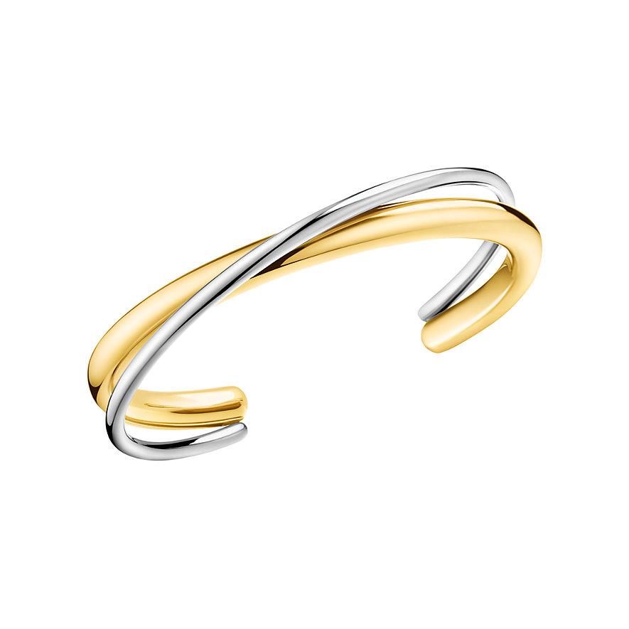 Calvin Klein Armband Double KJ8XJF20010