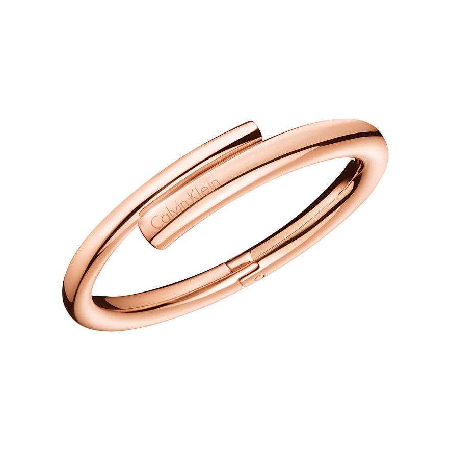 Calvin Klein Armband Ellipse Extension KJ5GPD10010S