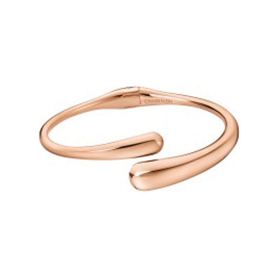 Calvin Klein Armband ellipse