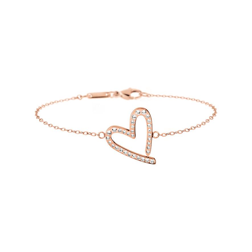 Calvin Klein Armband Joyous crystal KJ2XWB140100