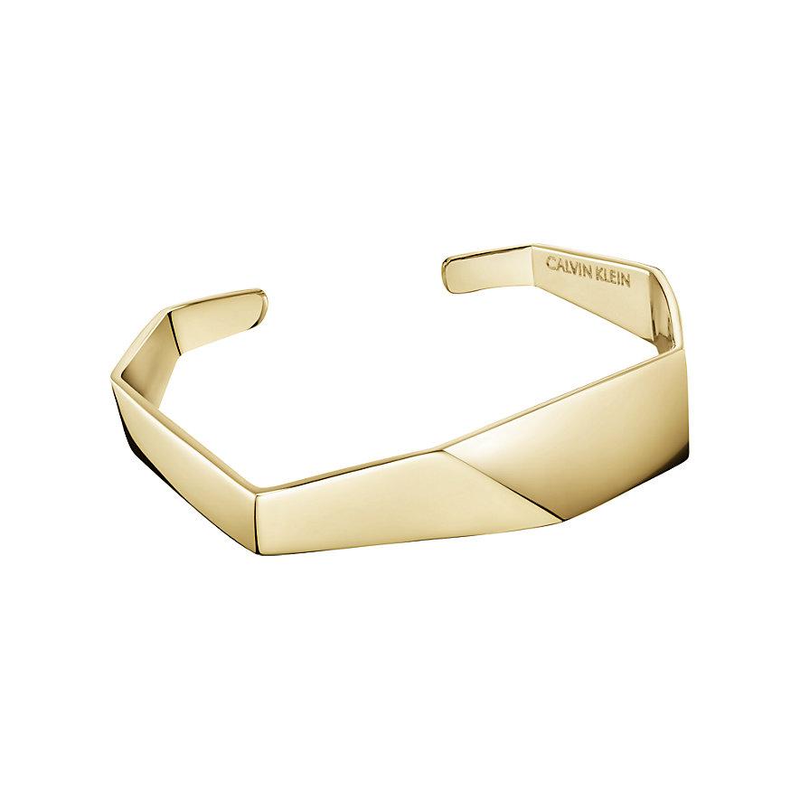 Calvin Klein Armband Origami KJATJF10010