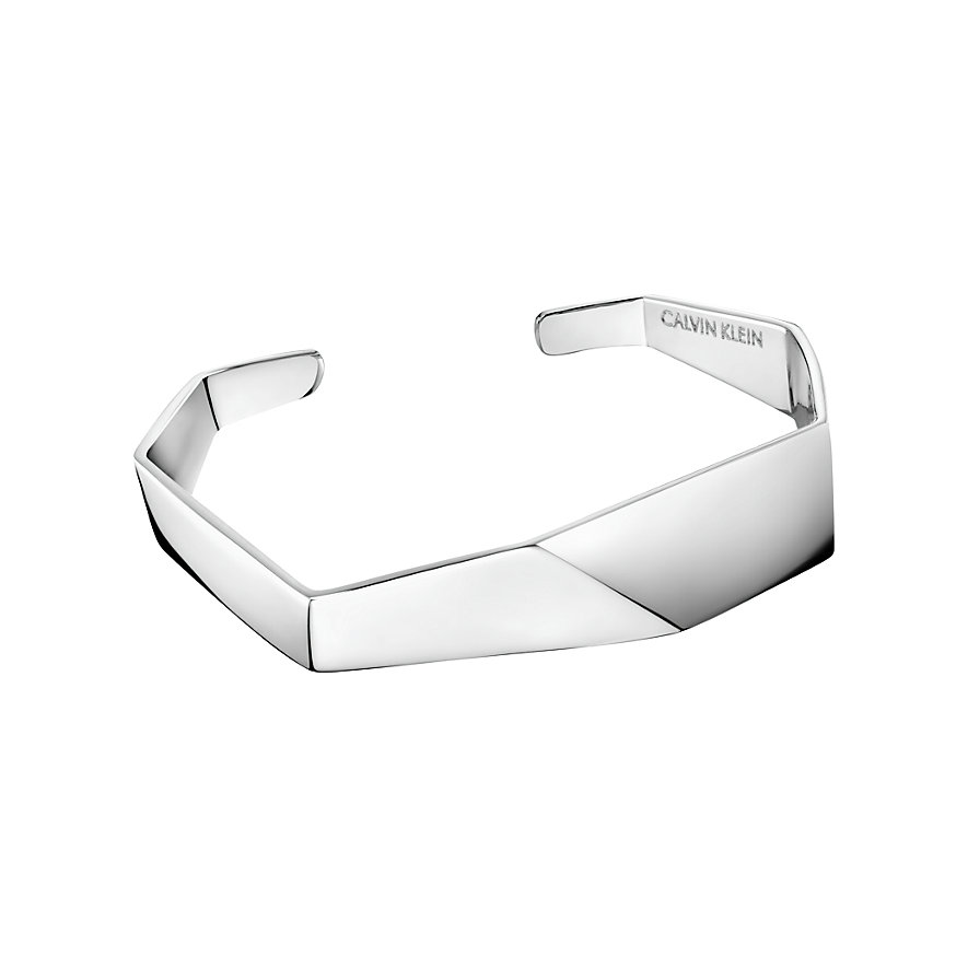 Calvin Klein Armband Origami KJATMF00010